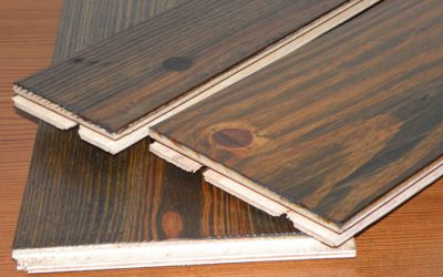 How Thick Should Hardwood Flooring Be?