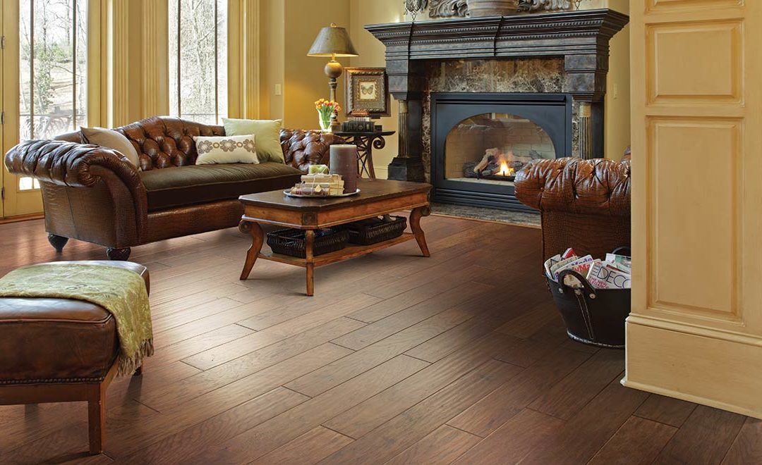 What Is The Most Affordable Hardwood Flooring?